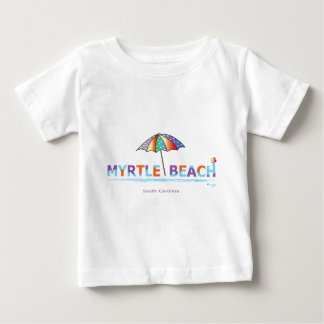 Fun Myrtle Beach, SC Baby T-Shirt