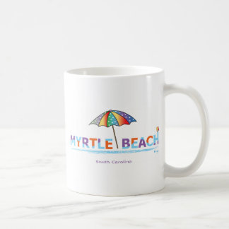 Fun Myrtle Beach, SC Coffee Mug