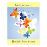 Fun 'N' Colorful Post Cards