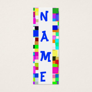 Fun Name Card
