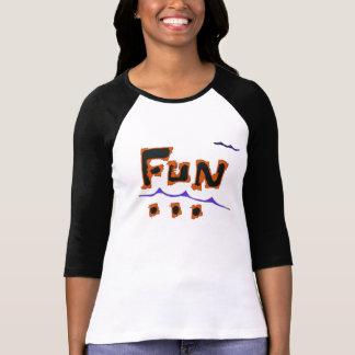 FUN. No one can describe it. T-Shirt