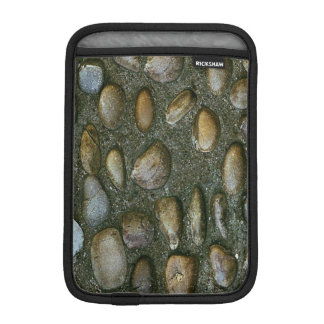 Fun Novelty Stone Sleeve For iPad Mini