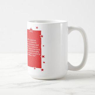 Fun Nun Coffee Mugs