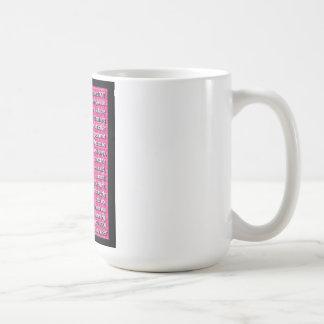 Fun Nun Mug