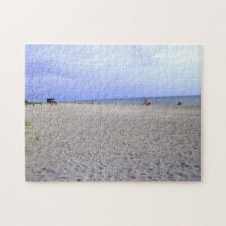 Fun On The Beach Puzzle