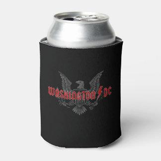 Fun patriotic heavy metal parody: Washington DC… Can Cooler