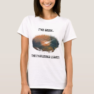 FUN PAULDING LIGHT SHIRTS ~ GHOST LIGHT!