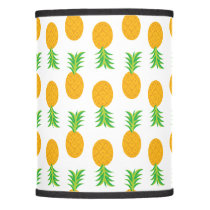 Fun pineapple Pattern lampshade