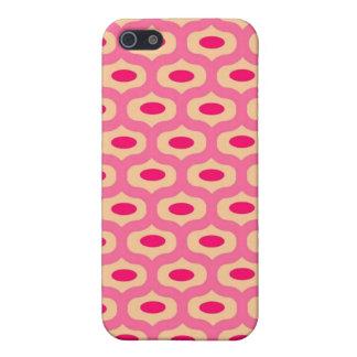 Fun Pink I-Phone Case