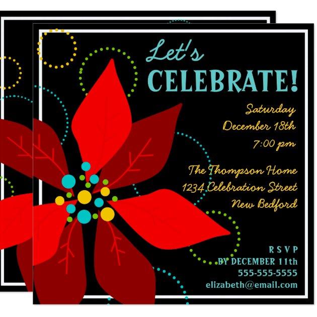 Company Holiday Party Invitations for great invitation example