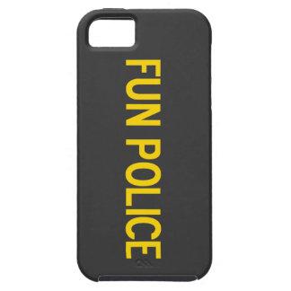 Fun Police Case-Mate Vibe iPhone 5 Case