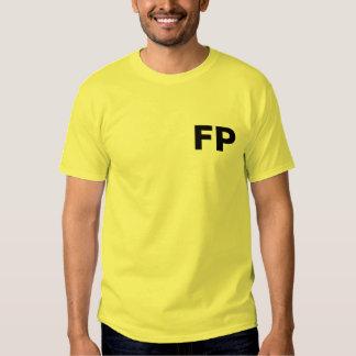 Fun Police T Shirt