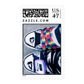 Fun Postage Stamps