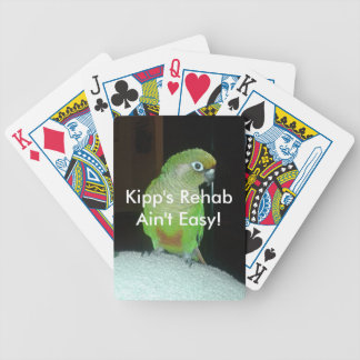 Fun products from Kipps Bicycle Playing Cards