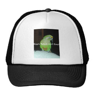 Fun products representing KIpps rehab program Trucker Hat