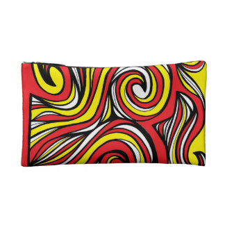 Fun Protected Ethical Miraculous Cosmetic Bag