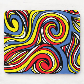 Fun Protected Ethical Miraculous Mouse Pad