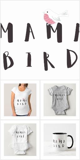 Fun quotes: Mama bird