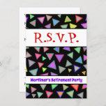 """[ Thumbnail: Fun """"R.S.V.P."""" Card ]"""