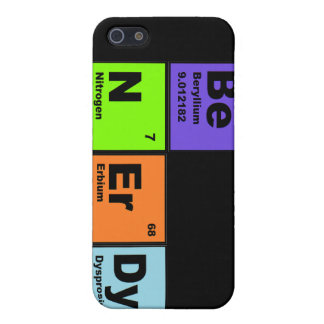 Fun Science iPhone Case