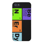 Fun Science iPhone Case iPhone 5 Covers