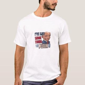 Fun shirt/Russia Putin T-Shirt