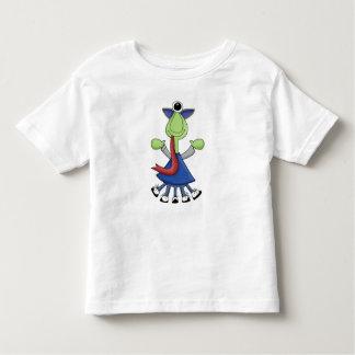 Fun Silly Monster 11 Toddler T-Shirt