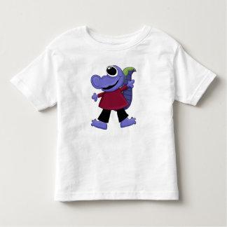 Fun Silly Monster 6 Toddler T-Shirt