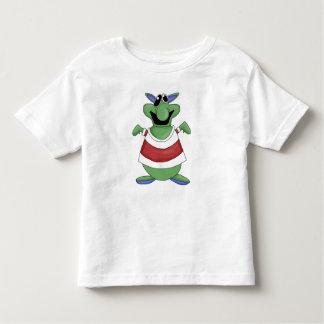 Fun Silly Monster 7 Toddler T-Shirt