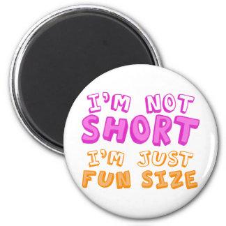 Fun Size 2 Inch Round Magnet