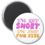 Fun Size Fridge Magnets