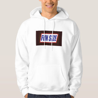 Fun Size Hooded Pullover