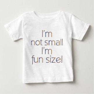 Fun Size (MultiColor Dark) Shirt