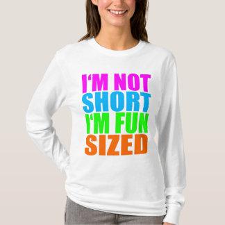 FUN SIZED!  Long sleeve! T-Shirt
