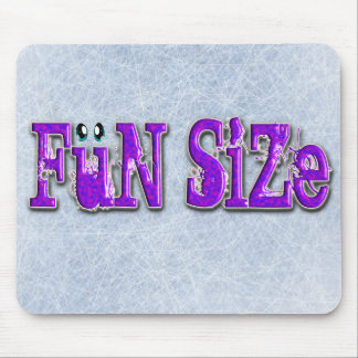 FUN SIZED MOUSE PAD