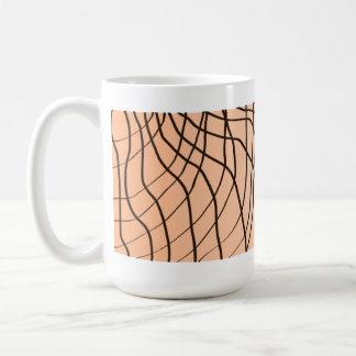 Fun Spider Web Mug