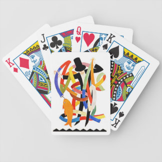 Fun Stage Magic Performing Arts Playing Cards