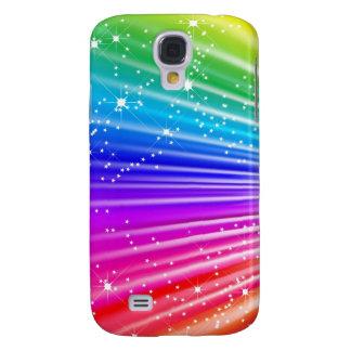 Fun Star Rainbow Speck Case iPhone 3G/3GS Galaxy S4 Case