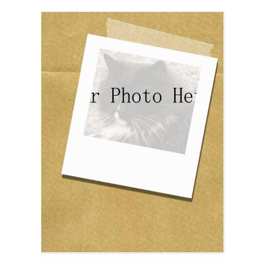 Fun Style Post Card