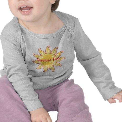 Fun Sun Baby Shirt