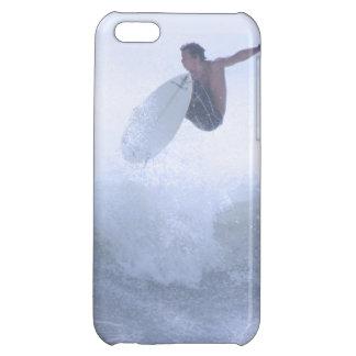 Fun Surfing iPhone 5C Case