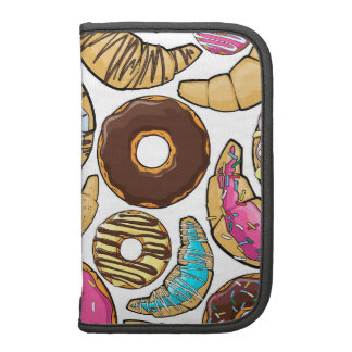 Fun Tasty Donuts Design Planners