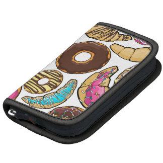 Fun Tasty Donuts Design Organizer