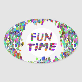 FUN Time Celebrations :  Elegant Return Gifts Sticker