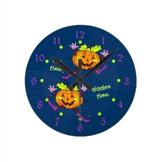 Fun Time Halloween Pumpkins