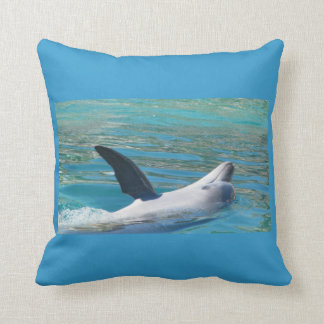fun times throw pillow