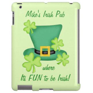 Fun to Be Irish Business Promotion Personalized
