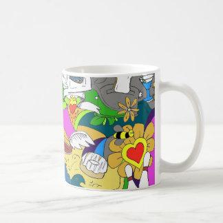 Fun Town Mug