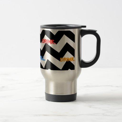 Fun Travel mug