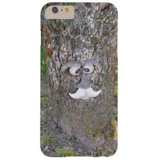 Fun Tree Face Barely There iPhone 6 Plus Case